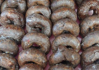 Donut Land Chocolate