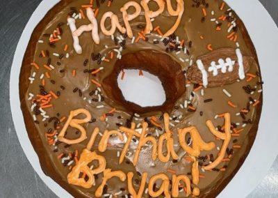 Donut Land Cake