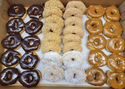 Donut Land Variety