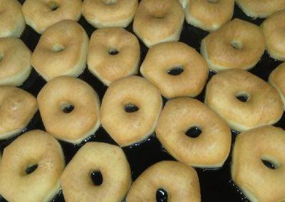 Donut Land Fryer