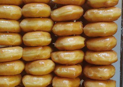 Donut Land Glazed Donuts